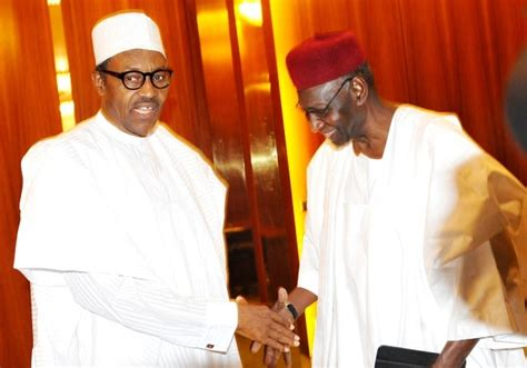Buhari has brought millions out of poverty – Abba Kyari ...