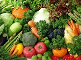 Organic, Pesticide-Free, and Hydroponic Veggies | noelsutabutr