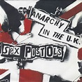 45cat - Sex Pistols - Anarchy In The U.K. / I Wanna Be Me ...