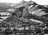 1000+ images about aberfan disaster on Pinterest | Cubic ...