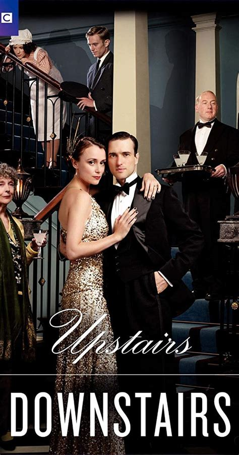 Upstairs Downstairs (TV Series 2010–2012) - IMDb