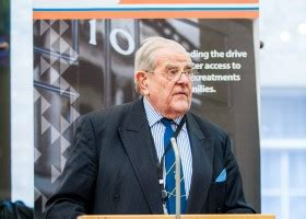 Lord Walton Fellowship Fund - Muscular Dystrophy UK