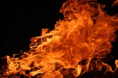 Free photo: Fire, Flame, Burn, Heat, Flaming - Free Image ...