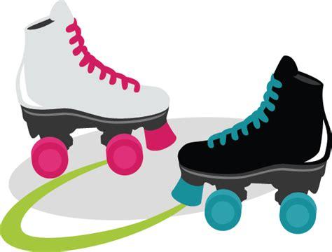 Skate Roller Skating Clipart - Clipart Suggest