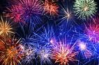 FIREWORKS & Troyfest Schedule! - Montgomery County