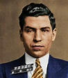 """310 best Gangsters_Charley """"Lucky"""" Luciano images on ..."""