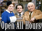 Open All Hours (1976-85) | Vintage45's Blog