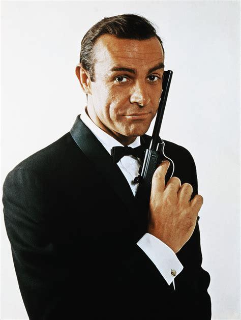New @ MPL: James Bond at 50