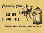 New York Bans Monopoly From Prisons After Recent Escapes | The Return of the Modern Philosopher