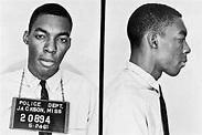 Freedom Riders' Mugshots - Teenage | Teenage - A film by ...