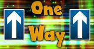 Hillsong Kids – One Way (Lyric Video)