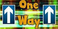 Hillsong Kids – One Way (Lyric Video)