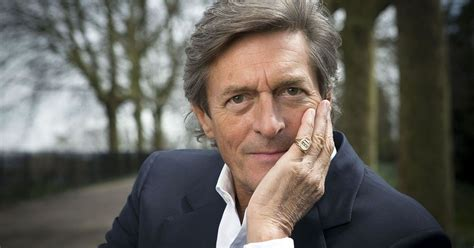 Posh actor Nigel Havers slams Tube strike for forcing him ...