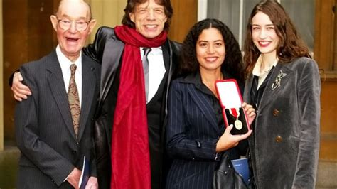 Mick Jagger Knighted - Rolling Stone