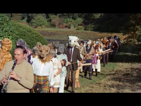Brian Vs. Movies: The Wicker Man (1973)