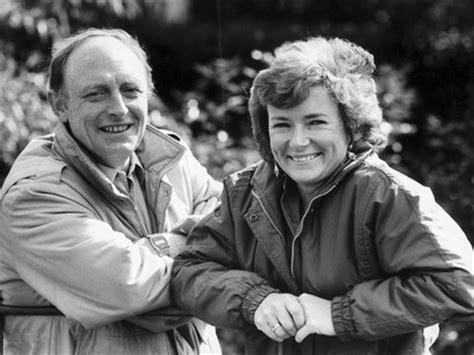 Neil and Glenys Kinnock, at Science and Society Picture ...