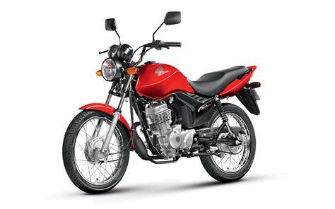 Seguro da Honda CG 125 Fan 2005 a 2013
