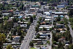 Bend, Oregon - Wikipedia