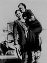 Bonnie and Clyde are killed in police ambush in 1934 - NY ...