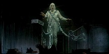 Opinions on Jacob Marley