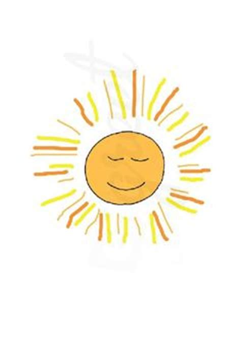 Sun illustrations on Pinterest | Sun Illustration ...