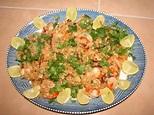 Shrimp With Sweet Toasty Garlic Camarones Al Mojo De Ajo ...