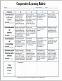 And yes, the rubric shown above has specific spaces forscores for each ...