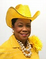 Congresswoman Fights for Hats in Chambers