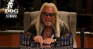 "Dog The Bounty Hunter's ""Dog Unleashed CBD"""