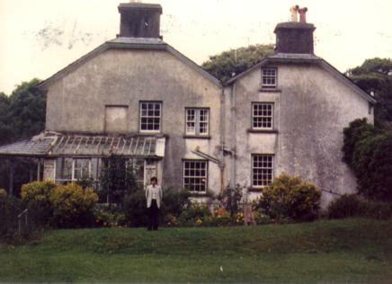 ラッセル紀行写真(ラッセルが晩年を過ごした Plas Penrhyn の自宅) - Bertrand Russell ...