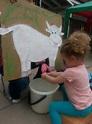 Preschool Activities - Down On The Farm!