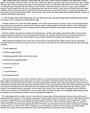 Corruption essay - The Oscillation Band