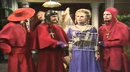 Monty Python - Spanish Inquisition - YouTube