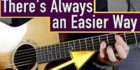 How to Play All the Chords Within 3 Frets