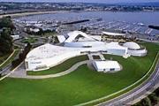 Océanopolis, le parc marin des océans du globe avec ses quatre ...