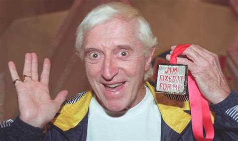 Jimmy Savile photograph proves he took out Rampton ...