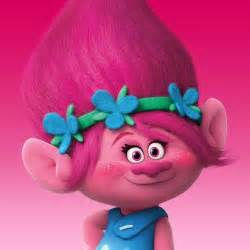 ... and irreverent animated comedy of the year, DreamWorks' Trolls