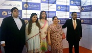 Mukesh Ambani Family, Wife, Son, Daughter | SuccessStory