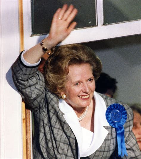 Thatcher's 1987 General Election Landslide - 25 Years On ...