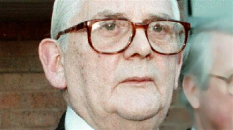 BBC News - Child abuse: Did Sir Ronald Waterhouse's ...
