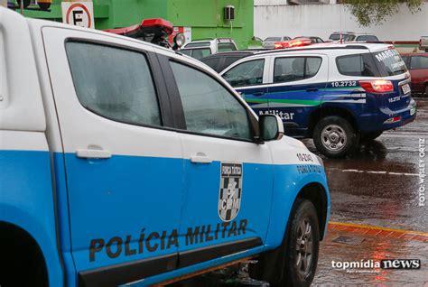 Caribel News - Corregedoria da PM faz operação e apreende ...