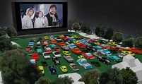 "Massive Indoor ""Drive-In"" Movie Theater Coming To Nashville"