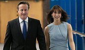 Samantha Cameron is desperate for David to win general ...