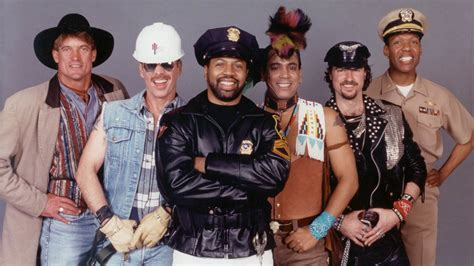 Village People | Music fanart | fanart.tv