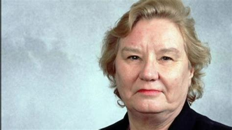 BBC NEWS | UK | UK Politics | MP Gwyneth Dunwoody dies