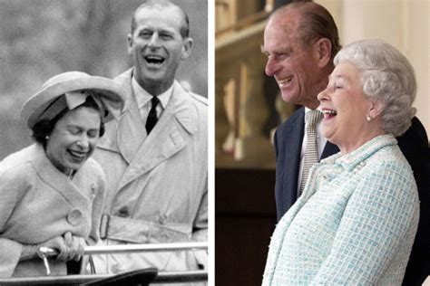 9 ways Prince Philip won the Queen's heart - Woman's own