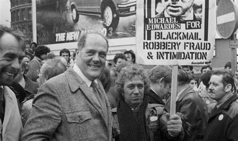 Red Robbo obituary - 1927 - 2017: Former trade unionist ...