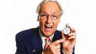 BBC Radio 4 - Just a Minute - Nicholas Parsons