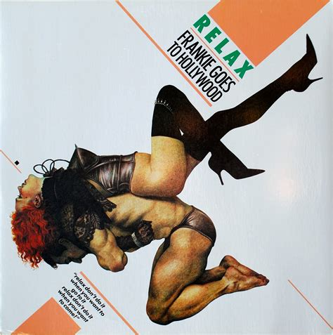 COVER NERD! - Frankie Goes To Hollywood - Born To Run ...