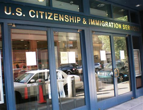 SF USCIS Washington St Entran... - US Citizenship and ...